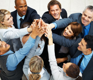 Bring team together with off-site retreat